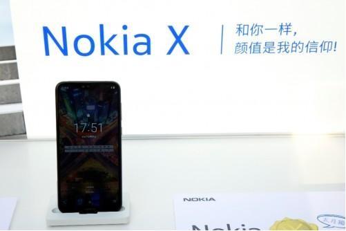 诺基亚X情怀归来:5月16日正式发售