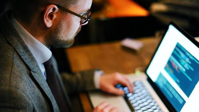 开发者看过来,区块链技术已成为最热门的职业技能!