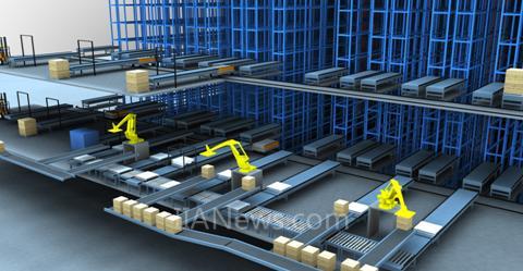 自动化立体仓库的分类与优势