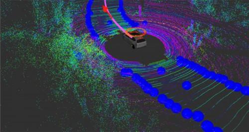 MIT研发新导航系统 搭配传感器或实现远途出行