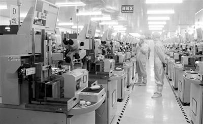 广东谷麦光电发布全新闪光灯光学模组产品