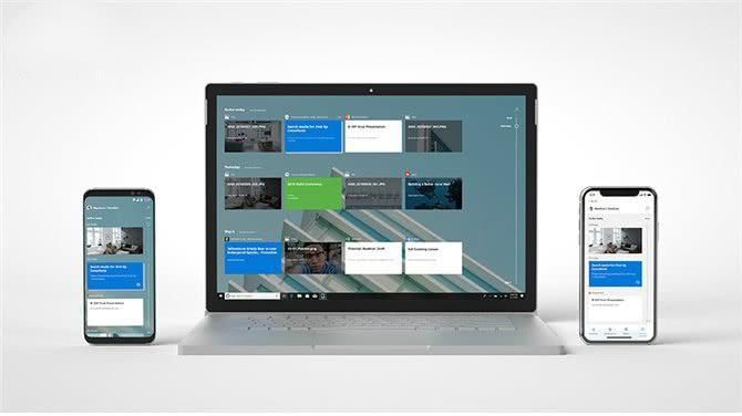 AI与云业务齐头并进,Microsoft 365开源理念升级
