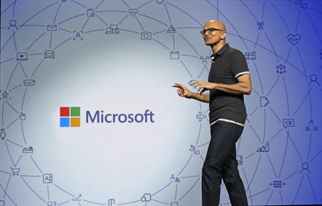 为什么我们在微软开发者大会上看不到 Windows 了?