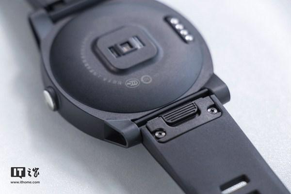斐讯W2智能手表评测