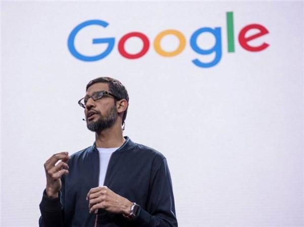谷歌CEO皮查伊公开信:用AI,为每个人解决问题