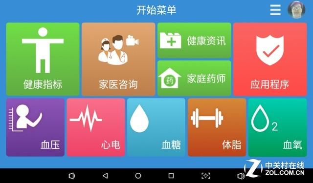 疆域医创:家庭健康智能终端正式发布