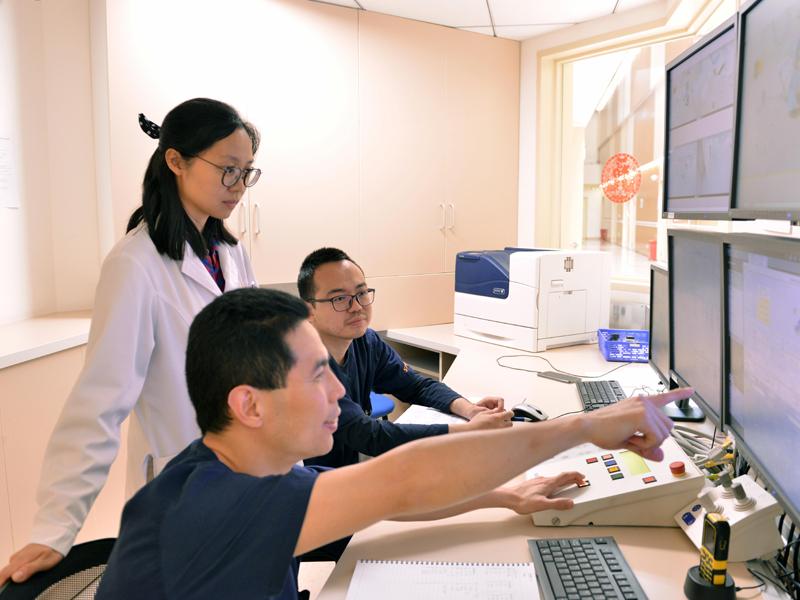 上海市质子重离子医院发布三周年临床数据,已收治1263例患者
