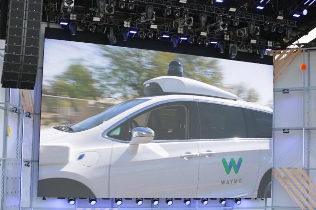 谷歌聊无人驾驶进展:对行人判断错误率下降100倍