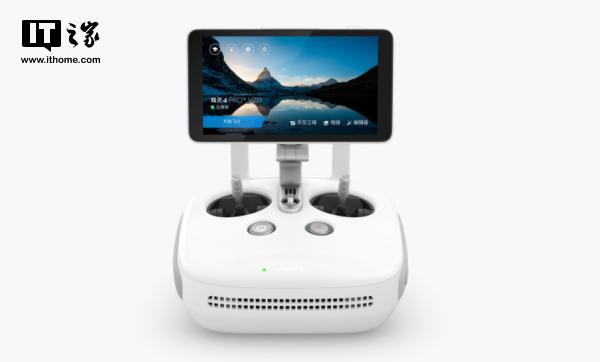大疆发布精灵4 Pro 2无人机:9999元