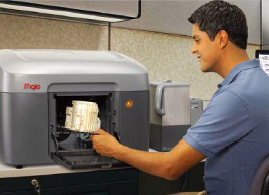 前几年很火热的3D打印为什么现在没有人提了?