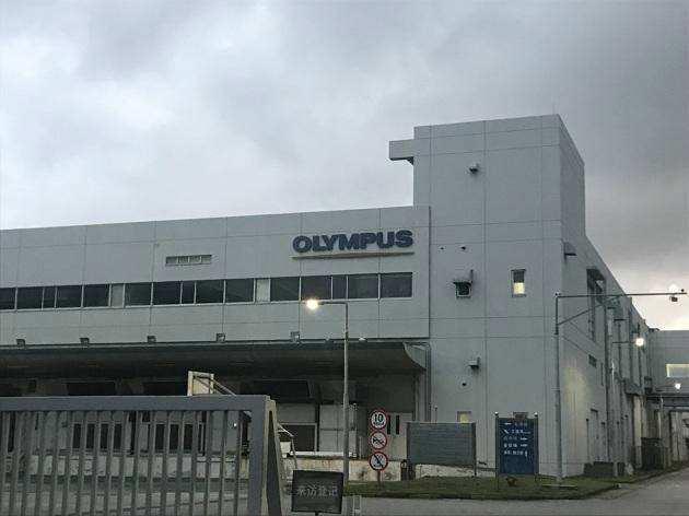 相机市场惨遭智能手机冲击 深圳奥林巴斯宣布停产停工