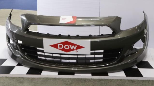 契合汽车节能减排与电气化转型 陶氏引领TPO与EPDM创新