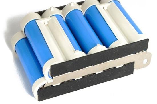 动力电池迈入高能量密度时代