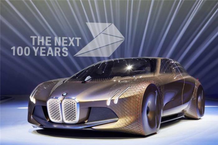 宝马与Sila Nano研发新款阳极材料 欲提升电池性能