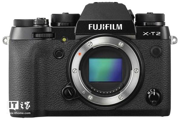 """富士发布福利固件:X-T2""""秒变""""旗舰相机X-H1"""