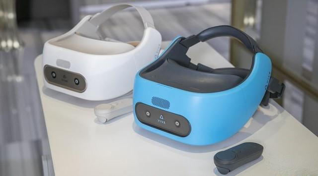 限时450欧 Vive Focus向欧洲开发者出售