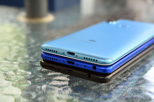小米6X、魅蓝E3、华为畅享8 Plus对比评测