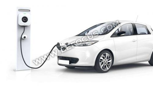 新能源汽车充电桩产业链最全汇总,900亿元市场蓝海也可能是一地鸡毛?