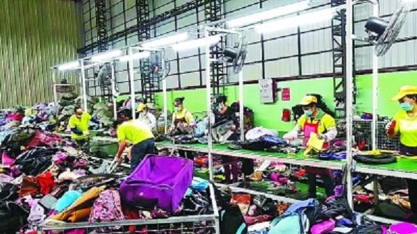 湖南长沙县:环保合作社破解农村垃圾处置难题
