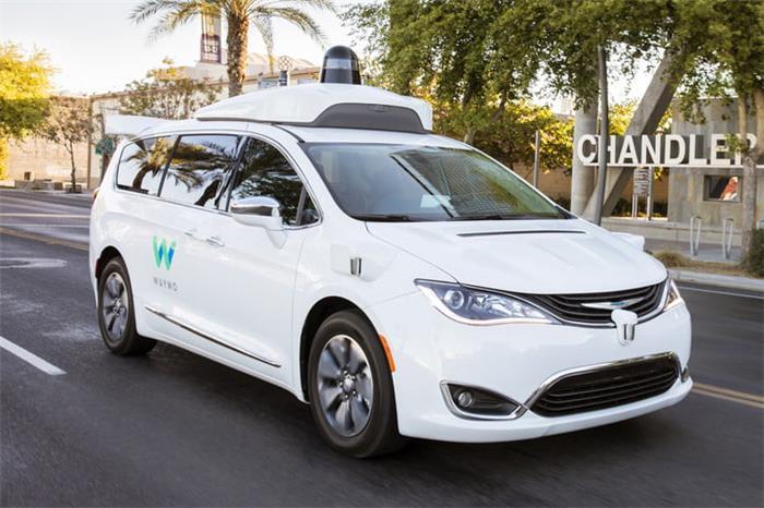 Waymo亮相谷歌I/O大会 AI引领自动驾驶美好未来