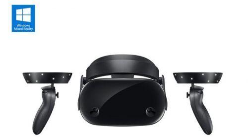 效仿苹果?三星正在研发无线AR VR无线头盔