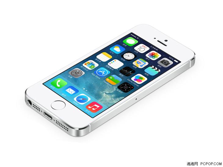 iPhone 5s对比坚果3 老旗舰能否强过千元机?