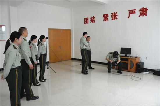 长汀消防大队引进VR虚拟技术助阵消防宣传