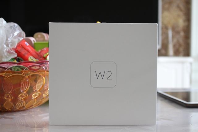 斐讯W2智能手表初体验:路由不要钱!手表也白送?