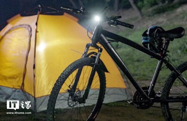 小米有品上架强光手电筒:Type-C充电,无极变焦
