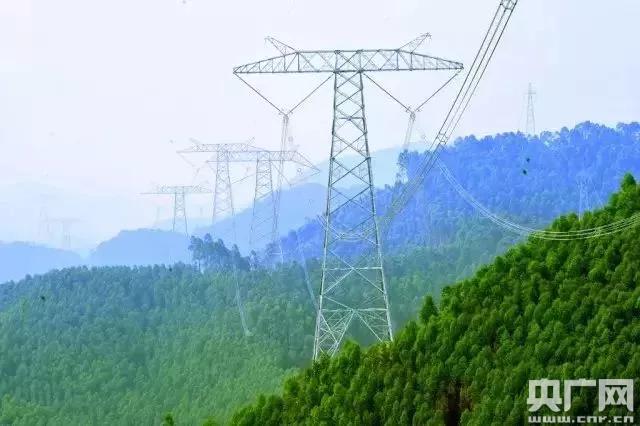 服务粤港澳大湾区 全力提供绿色清洁能源