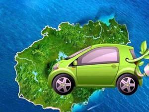 雄安限行海南限购,新能源车企能养活自己了吗?