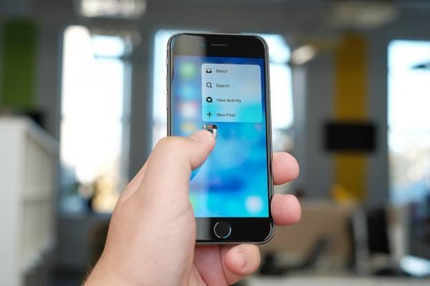 受iPhone销量影响 2018年Q2 TPK和GIS触控面板出货量喜忧参半