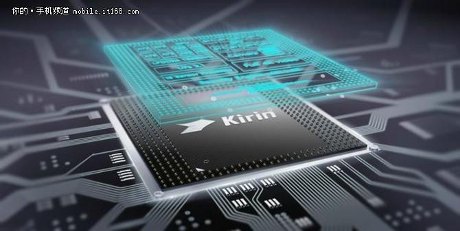 华为麒麟980处理器曝光:采用台积电7nm工艺