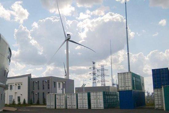金路集团拟6000万投资新疆哈密100MWH钛酸锂储能调频电站项目