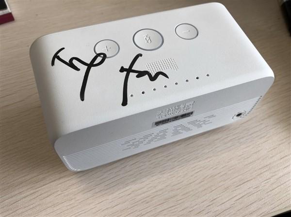 """天猫智能音箱产品""""方糖"""":音质体验更佳"""