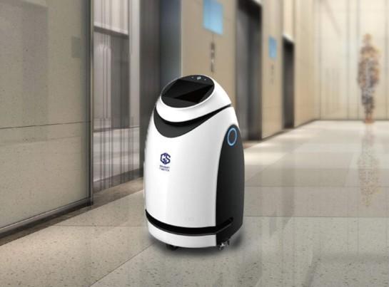 高仙完成A轮融资 SLAM2.0赋能机器人生态发展