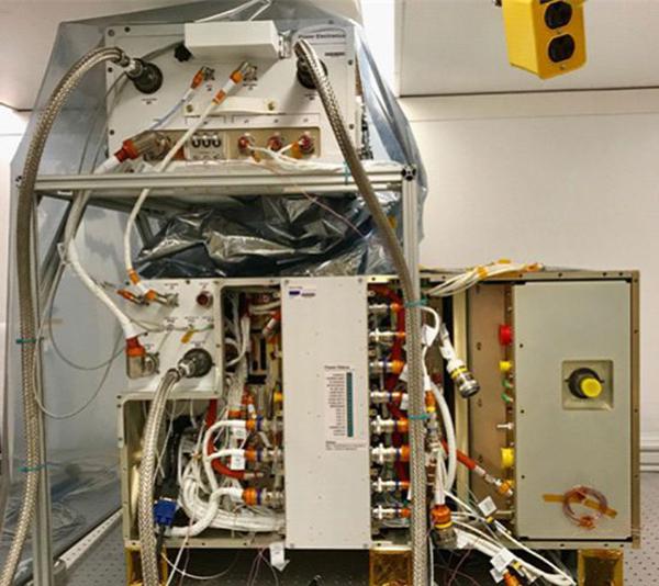 NASA将把冷原子实验室发射升空 以探测地球上无法观察的量子现象