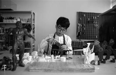 3D打印跨界创业