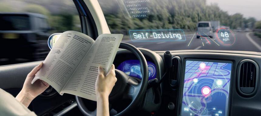 传感器:'Ambarella为自动驾驶汽车赋予立体视觉'