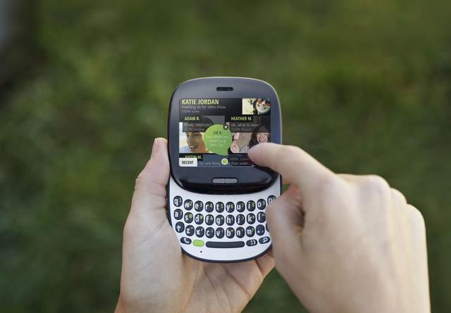 Spot手表、超便携移动PC、社交手机KIN…...这些产品微软一推就败