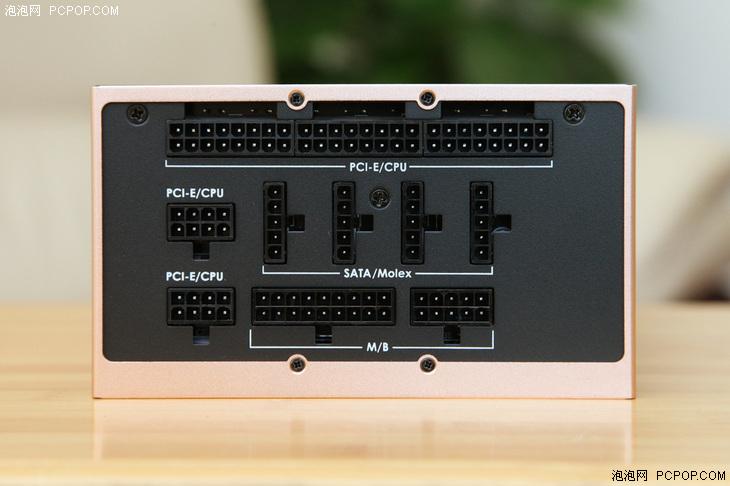 顶级电源什么样?安钛克 HCG Extreme 850 告诉你答案
