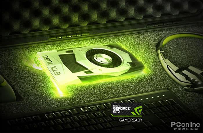 大家要的新显卡终于来了 不过它叫GTX 1050 3GB