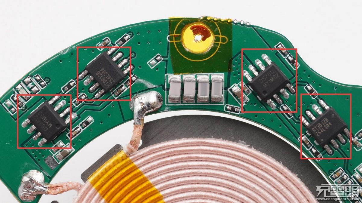镜面之美:YIYING(易盈)Y10无线充电器开箱拆解