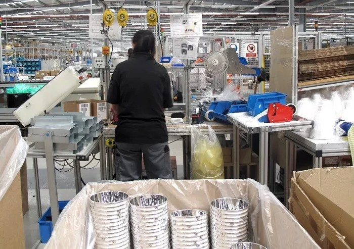 美国最大灯具制造商宣布涨价6% 降价潮迎拐点?