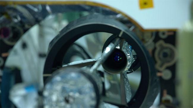 NASA即将推出测绘全球森林地图的激光仪器