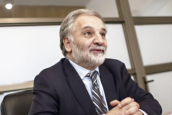 中方怀疑他国游说智利政府 阻挠中企入股锂企业