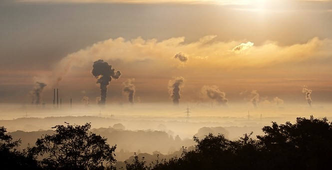 合肥254人次因环保问题被问责