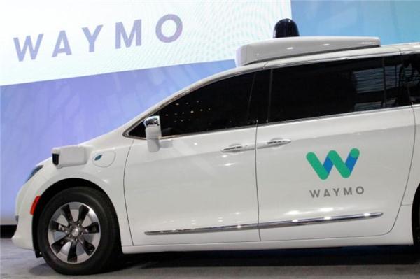 2030年Waymo将占全球自动驾驶出租车市场60%份额