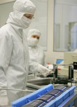MEMS制造:MEMS产业的绊脚石还是铺路石?