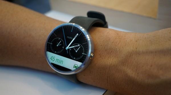 叫板苹果表!谷歌有意推出三款可穿戴设备:运行Wear OS